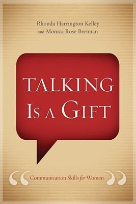 Talking Is a Gift (eBook)
