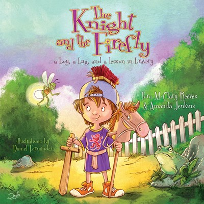 The Knight and the Firefly (eBook)