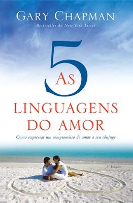 As cinco linguagens do amor