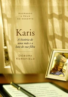 Karis - Adorando a Deus no deserto