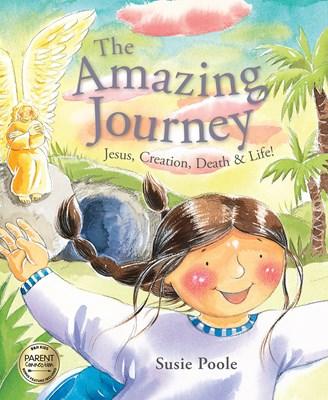 The Amazing Journey (eBook)