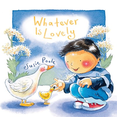 Whatever is Lovely (eBook)