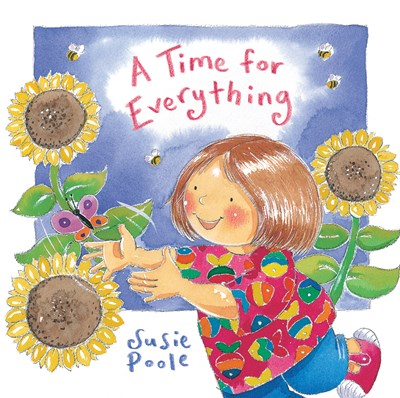 A Time for Everything (eBook)