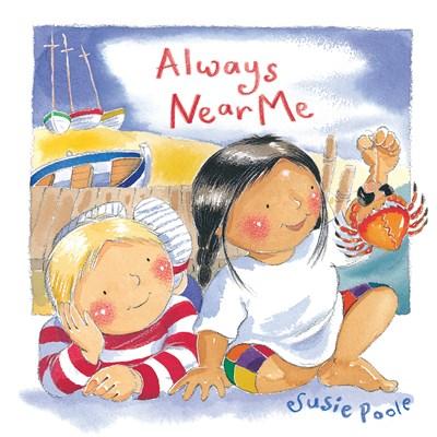 Always Near Me (eBook)