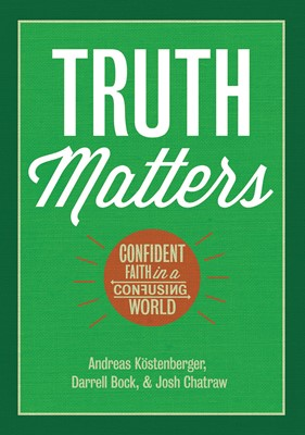 Truth Matters (eBook)