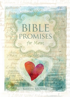 Bible Promises for Mom (eBook)
