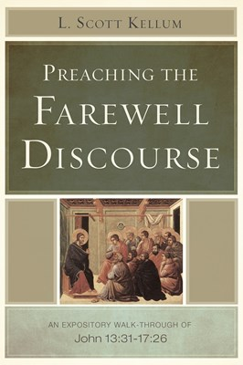 Preaching the Farewell Discourse (eBook)