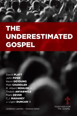 The Underestimated Gospel (eBook)