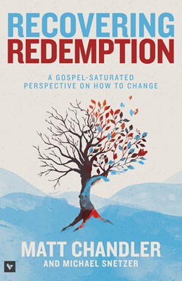 Recovering Redemption (eBook)