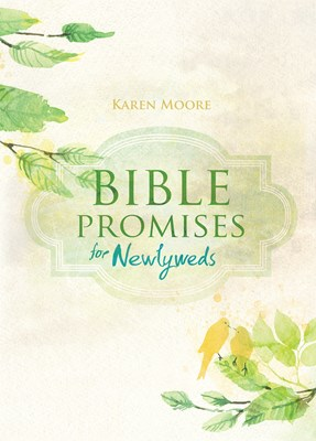 Bible Promises for Newlyweds (eBook)