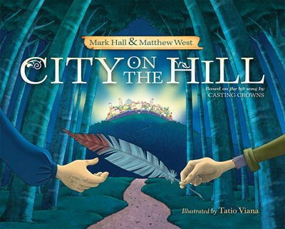 City on the Hill (eBook)