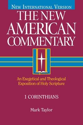 1 Corinthians (eBook)