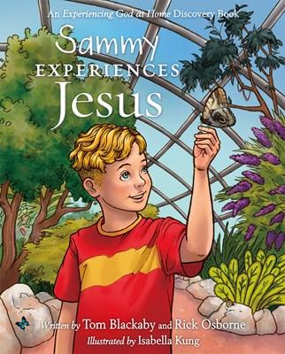 Sammy Experiences Jesus (eBook)