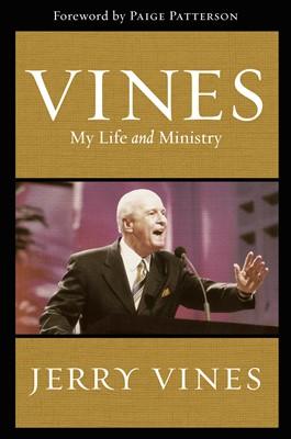 Vines (eBook)