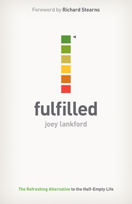 Fulfilled (eBook)