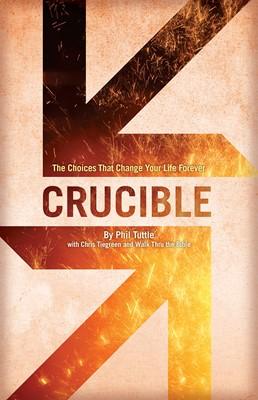 Crucible (eBook)