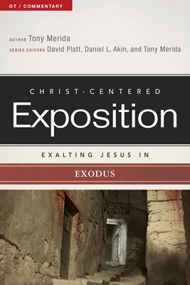 Exalting Jesus in Exodus (eBook)