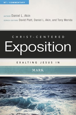 Exalting Jesus in Mark (eBook)
