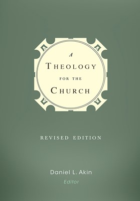 A Theology for the Church (eBook)