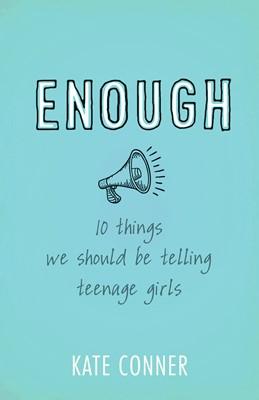 Enough (eBook)