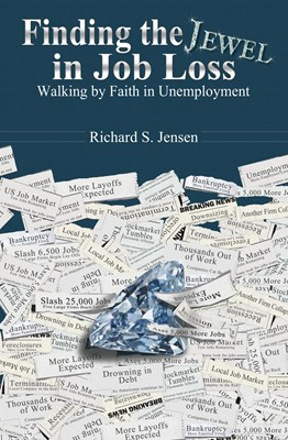Finding the Jewel in Job Loss (eBook)