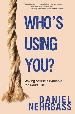 Who's Using You? (eBook)