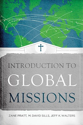 Introduction to Global Missions (eBook)