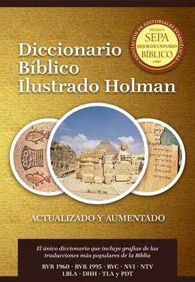 Diccionario Bíblico Ilustrado Holman Revisado y Aumentado (eBook)