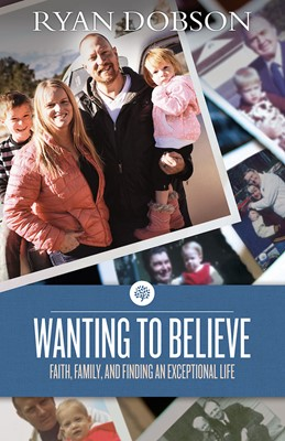 Wanting to Believe (eBook)