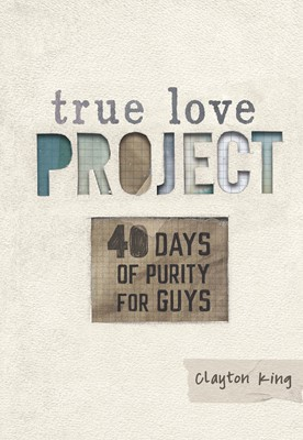 40 Days of Purity for Guys (eBook)
