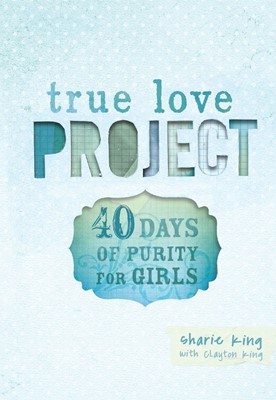 40 Days of Purity for Girls (eBook)