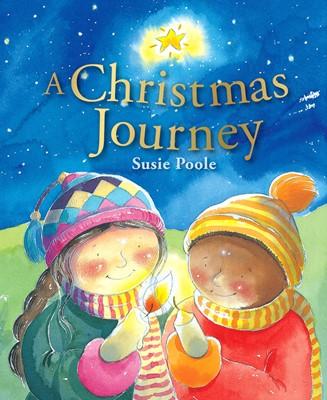 A Christmas Journey (eBook)