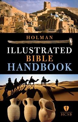 Holman Illustrated Bible Handbook (eBook)