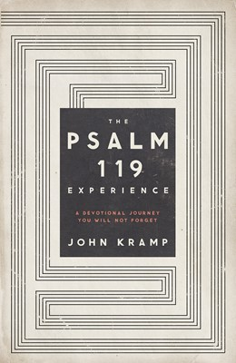 The Psalm 119 Experience (eBook)