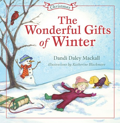 Wonderful Gifts of Winter (eBook)