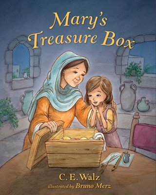 Mary's Treasure Box (eBook)