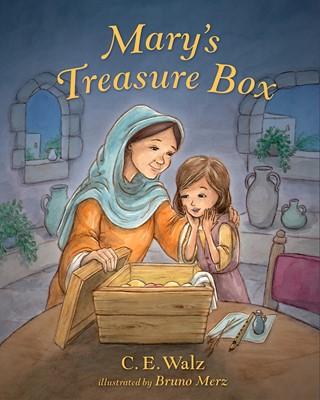 Mary's Treasure Box (eBook)