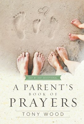 A Parent's Book of Prayers (eBook)