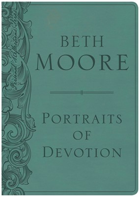 Portraits of Devotion (eBook)