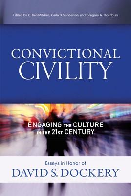 Convictional Civility (eBook)