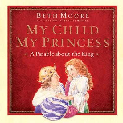 My Child, My Princess (eBook)