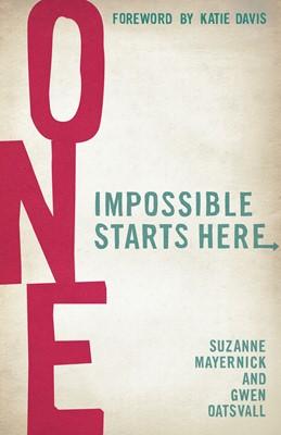 One (eBook)