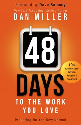 48 Days to the Work You Love (eBook)