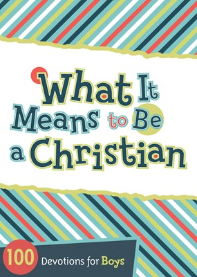 What It Means to Be a Christian (eBook)
