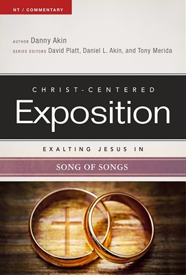 Exalting Jesus in Song of Songs (eBook)