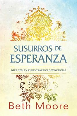 Susurros de esperanza (eBook)