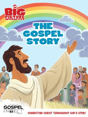 The Gospel Story (eBook)