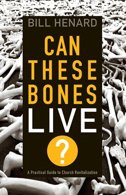 Can These Bones Live (eBook)
