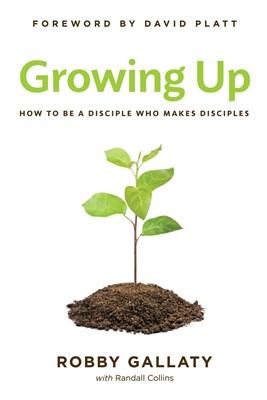 Growing Up (eBook)