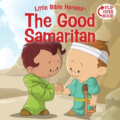 The Good Samaritan (eBook)